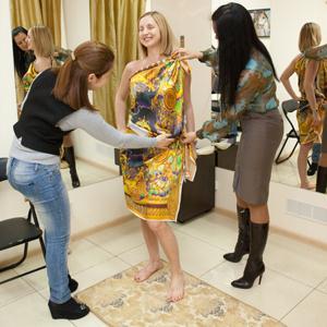 Ателье по пошиву одежды Нефтеюганска