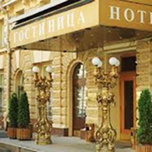 Гостиницы Нефтеюганска
