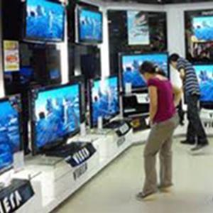 Магазины электроники Нефтеюганска