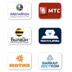 Операторы сотовой связи Нефтеюганска