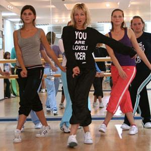 Школы танцев Нефтеюганска