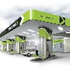 АЗС в Нефтеюганске