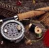 Охотничьи и рыболовные магазины в Нефтеюганске