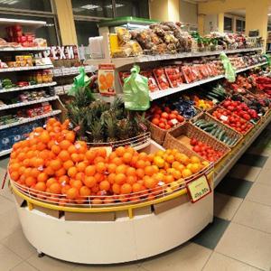 Супермаркеты Нефтеюганска