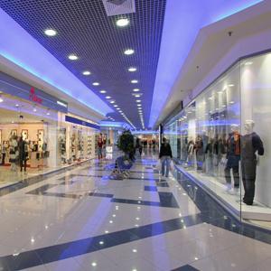 Торговые центры Нефтеюганска